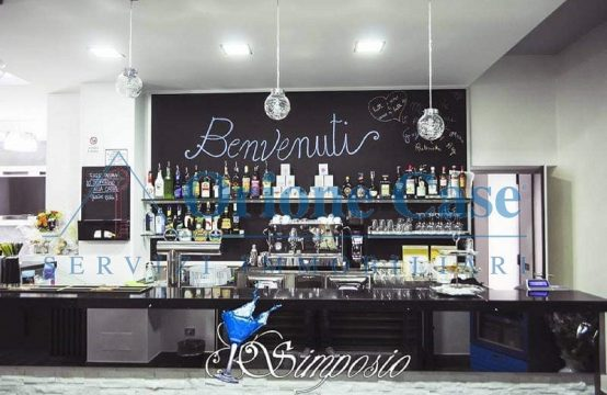 GH-D-044 – LOCALE COMMERCIALE FRONTE STRADA
